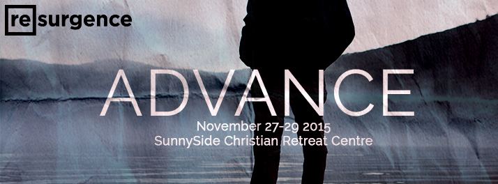 Resurgence Advance 2015