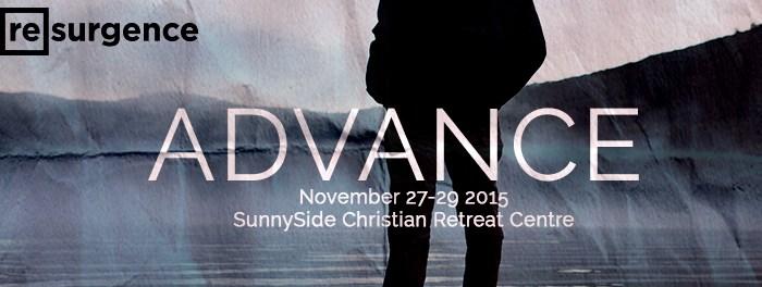 Resurgence Advance 2015