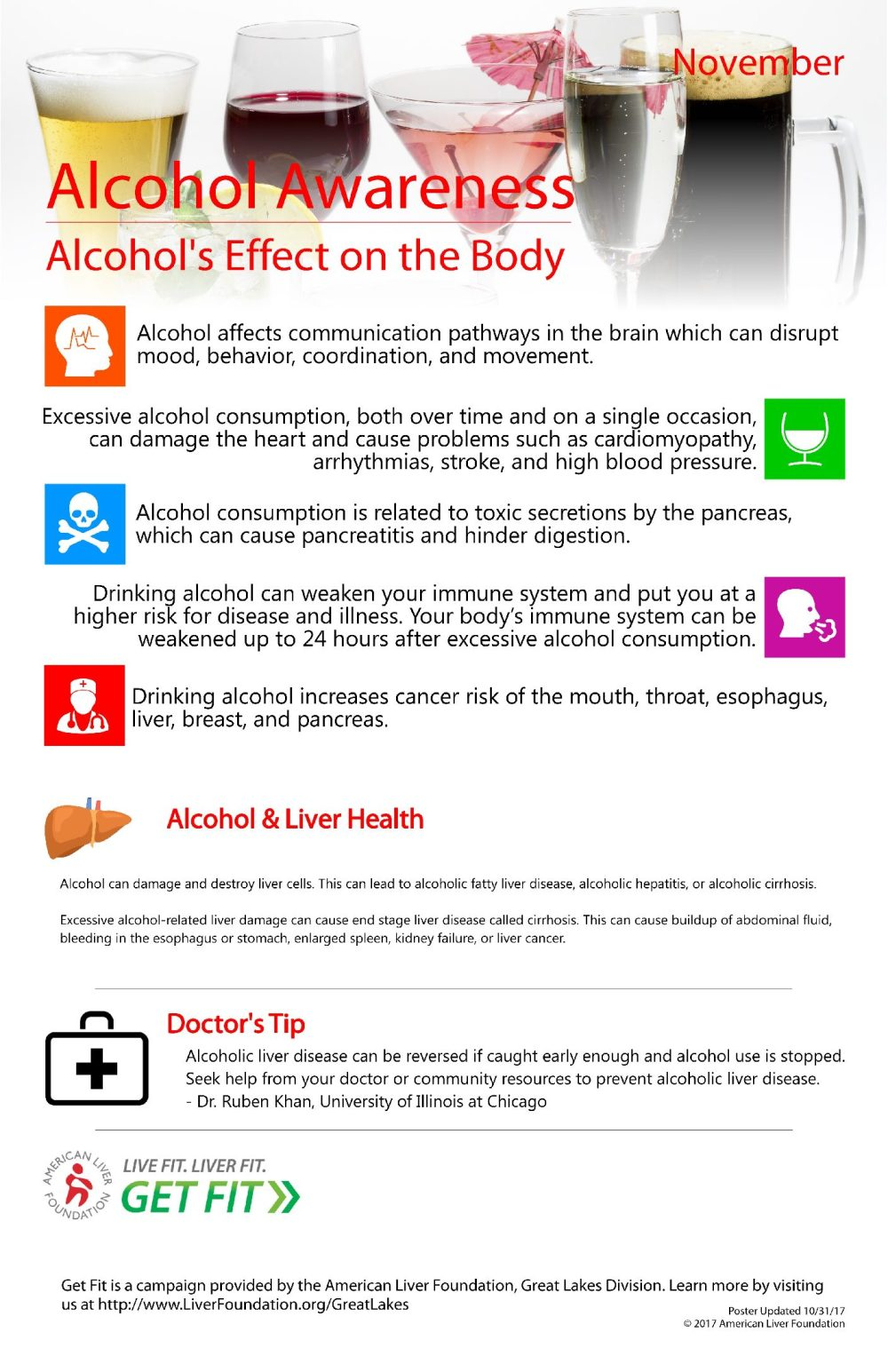 medium resolution of 11 01 alcohols effect on the body