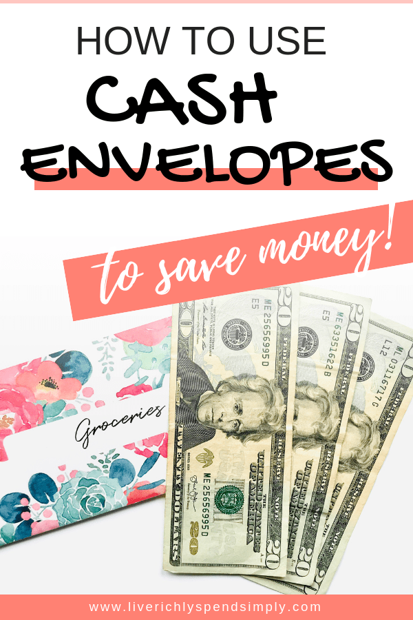 picture about Free Printable Money Envelopes called How toward Help you save Funds Getting Funds Envelopes + [Totally free Printable