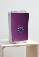 Francesco-Barocco-Senza-titolo-2010-creta-pittura-spray-su-fotografia-particolare-x-40-x-35-x-165cm.-Courtesy-Norma-Mangione-Gallery-704x1024