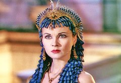 Cesare e Cleopatra (Caesar and Cleopatra), (1946): Vivien Leigh