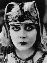 Cleopatra, regia di J. Gordon Edwards (1917): Theda Bara