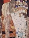 Klimt: Le tre età della donna alla Galleria Nazionale d'Arte Moderna di Roma
