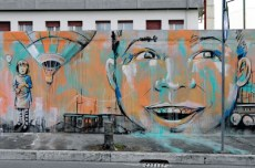"""AliCè """"It's a New Day"""" via Antinori marzo 2012"""