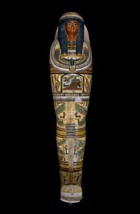 Mummie. I Segreti delle Tombe