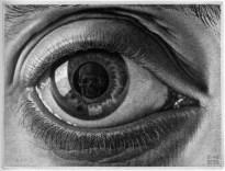 Lo Sguardo di Escher in mostra a Roma al Chiostro del Bramante dal 20 settembre 2014 al 22 febbraio 2015