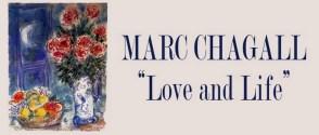 Marc Chagall. Love and Life Chiostro del Bramante dal 16-03-2015 al 26-07-2015
