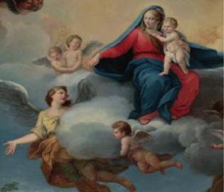 Lorenzo Lotto e i Tesori artistici di Loreto - Castel Sant´Angelo