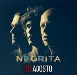 Negrita il 30 agosto al Rock in Roma 2015 all'Ippodomo delle Capannelle