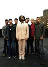 Counting Crows: Somewhere Under Wonderland Tour 2015 il 04/07/2015