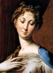Raffaello, Parmigianino, Barocci. Dialettiche dello sguardo e metafore della visione Musei Capitolini