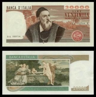 20.000 Tiziano Vecellio