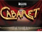 Cabaret il Musical a Roma al Brancaccio dal 7 al 18 ottobre 2015. Compagnia della Rancia