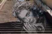 Ingrid Bergman Via Fiamignano - XIV municipio