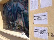 Street art in 3d, la prima opera al mondo presentata ad Ostia (foto: La Repubblica)