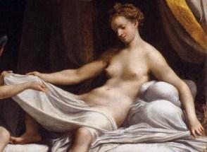 Correggio e Parmigianino. Arte a Parma nel Cinquecento in mostra a Roma alle Scuderie del Quirinale nella primavera 2016
