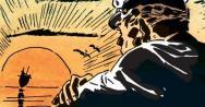 Fumetto italiano. Cinquant'anni di romanzi disegnati in mostra a Roma al Museo di Roma in Trastevere dal 27 febbraio al 24 aprile 2016: con Hugo Pratt, Andrea Pazienza e Zero Calcare