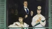 Dal Musèe d'Orsay. Impressionisti tête à tête Complesso del Vittoriano
