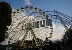 Il Luneur di Roma riaprirà nella primavera 2016