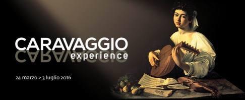 Caravaggio Experience: al Palazzo delle Esposizioni dal 24 marzo al 3 luglio 2016