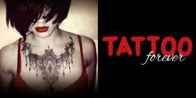 Tattoo forever in mostra a Roma