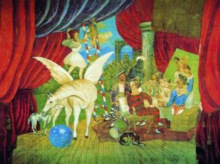 Pablo Picasso tra Cubismo e Neoclassicismo (1915-1925) in mostra a Roma alle Scuderie del Quirinale, da settembre 2017