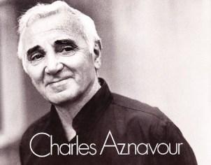 Charles Aznavour a Roma il 23 luglio 2017 all'Auditorium Parco della Musica per Luglio Suona Bene 2017