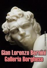 Gian Lorenzo Bernini in mostra a Roma alla Galleria Borghese dal 31 ottobre 2017 al 4 febbraio 2018