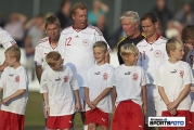 <h5>LFC Legends vs Veteranlandsholdet (2013)</h5>