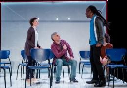 WHATS ON: Benefit | Lantern Theatre | 16 & 17 April 2015
