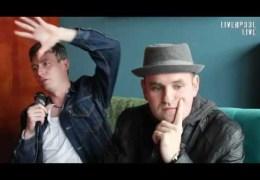 INTERVIEW: TJ & Murphy