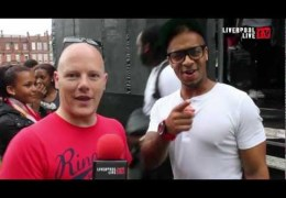 LLTV at Croxteth Park Music Festival 2012 – Part Two
