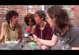 LLTV at the Threshold Fun(d)raiser, Camp and Furnace July 2012 – part 2