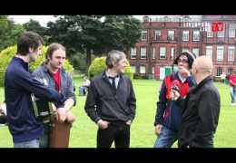 LLTV at Croxteth Park Music Festival 2012 – Part One