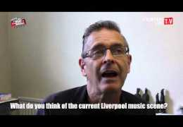 Liverpool Music Awards – LLTV talk to Dr Mike Jones