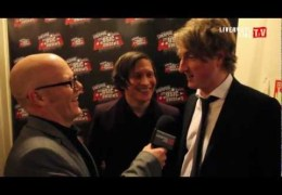 LMA's LLTV talk to The Wombats