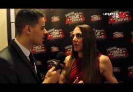 LMA's LLTV talk to Mel C