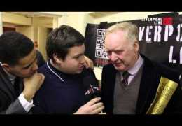 LMA's LLTV talk to Dave Pichilingi