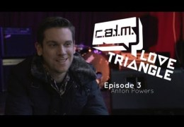 VIDEO: CALM Love Triangle Part 3 – Anton Powers