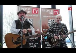 THRESHOLD 13: Southbound Attic Band 'Compromised' – LLTV Stage