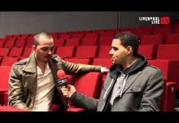 LLTV at the Theatre: Ben talks to Rory Taylor
