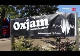 LLTV at Hoylake Oxjam 2013
