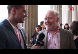 LLTV at The Liverpool Music Awards 2013: The Champagne Reception Interviews