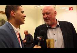 LLTV at The Liverpool Music Awards 2013: Live Venue of the Year Winners – Liverpool Philharmonic