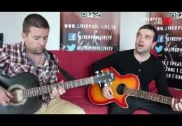 LLTV: The Red Sofa Sessions #4 The False Starts