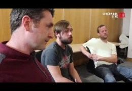 LLTV: Film Therapy – Jon's Big Issue
