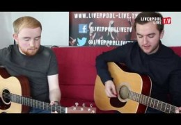 LLTV: The Red Sofa Sessions #8 Reva