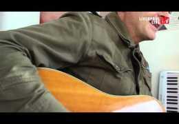 LLTV: The Red Sofa Sessions #9 Jonny Hirst