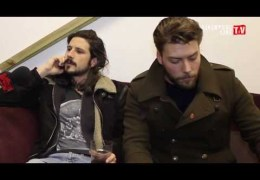 LLTV: Backstage Interview with Brother and Bones
